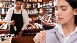 Baromètre international sur le marché du vin
